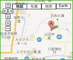 しゃらの木マップ